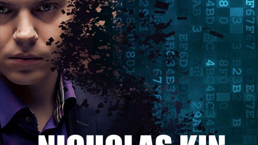 Nicholas Kin – Žmogus Skaitantis Jūsų Mintis