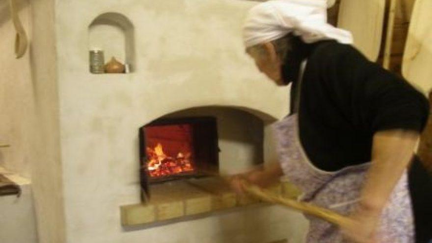 Šeimos savaitgalis – Duonos kepimas