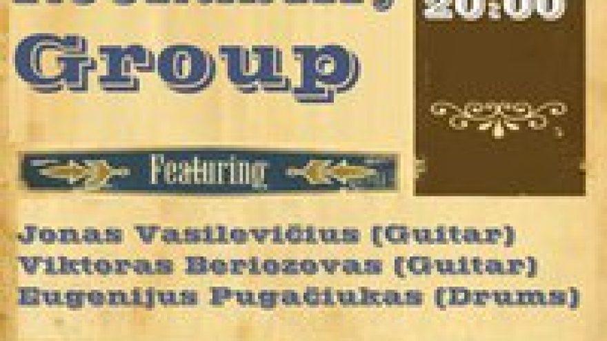 VD Rockabilly Group