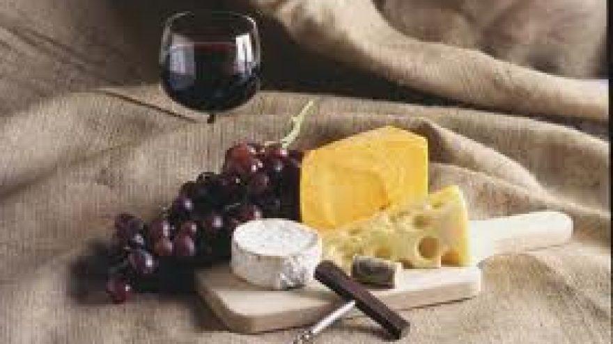 Vyno ir maisto derinimo tradicijos