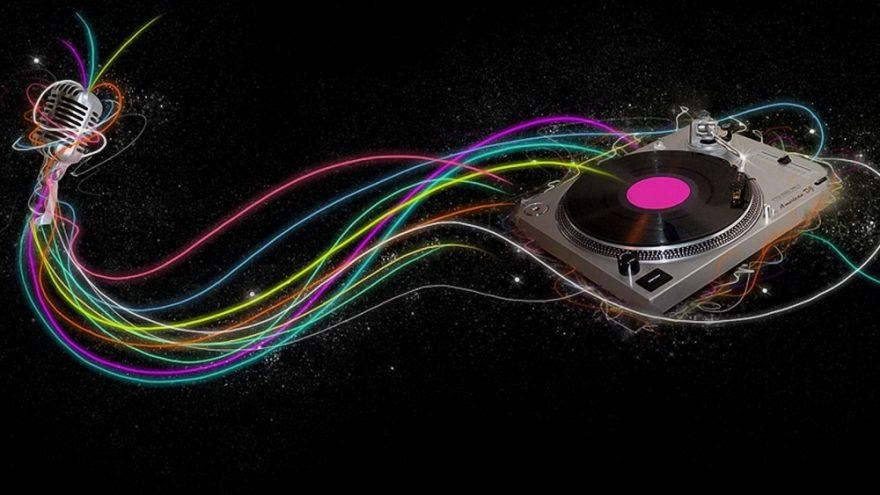 Dance Top hits su Dj Nikkey