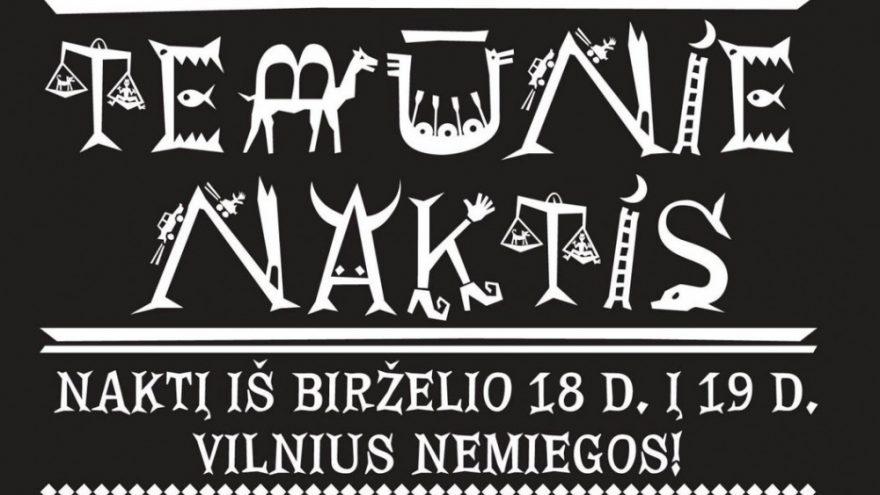 """""""Tebunie Naktis 2011″"""