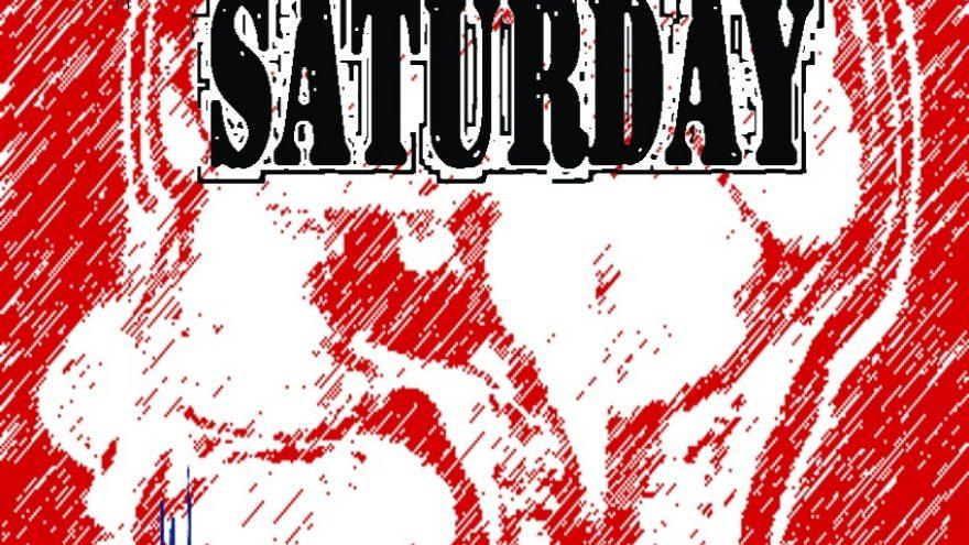 """""""Saturday in my head"""""""