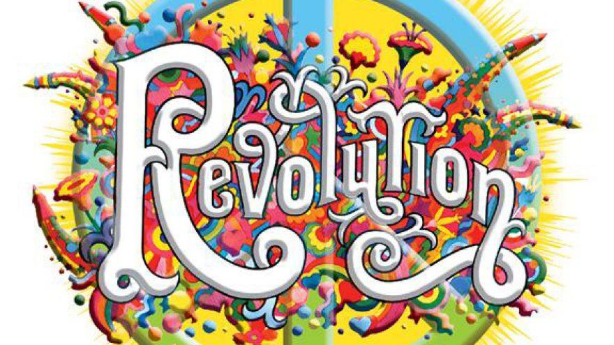 Trečiadienis: Vidurio Savaitės Revoliucija