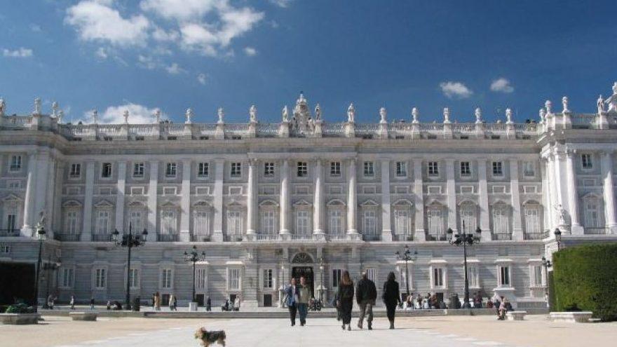 Madridas Gegužės 14 – 16 d.