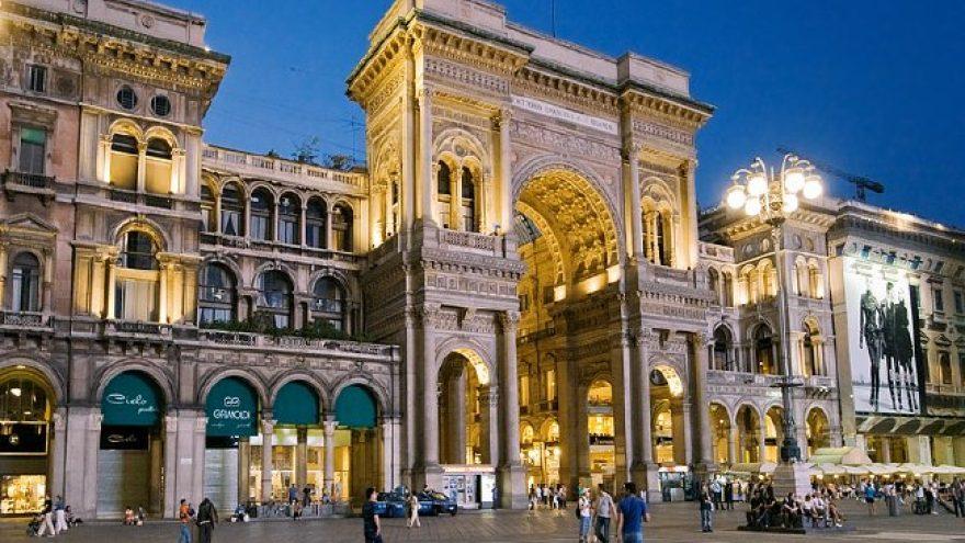 Milanas Gegužės 14 – 16 d