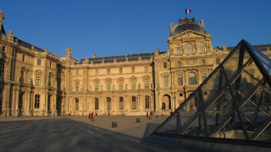 Paryžius Gegužės 14 – 16 d