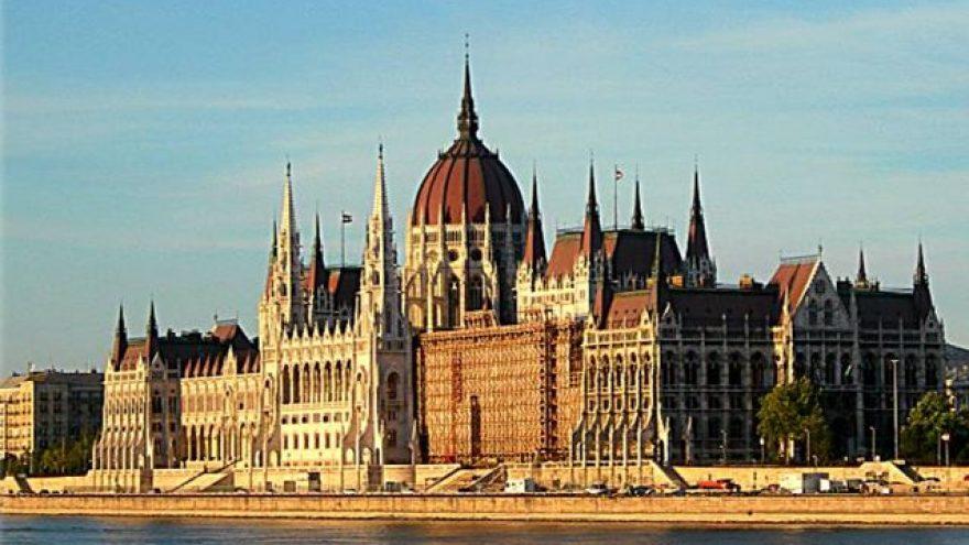 Pavasarinis Budapeštas
