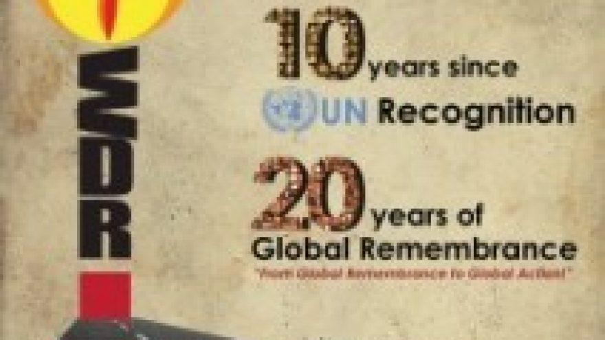 skirta Pasaul. kelių eismo įvykių aukų atminimo dienai