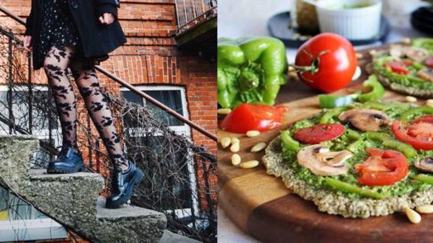 """Fotografijos """"Ant laiptų"""" ir veganiškas susibėgimas"""