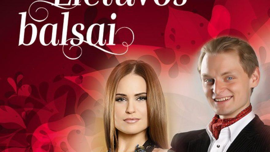 Auksiniai Lietuvos balsai
