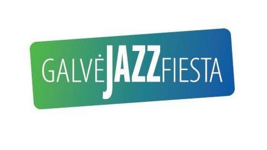 Galvė jazz fiesta 2020