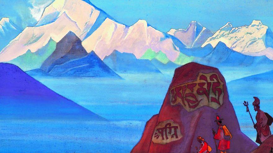 """""""Minties tiltu į Himalajus"""""""