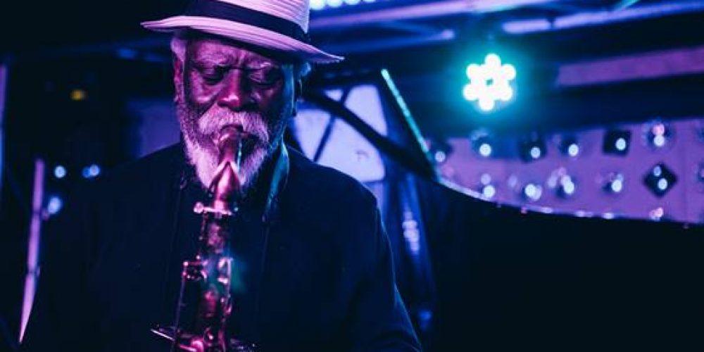 """""""Vilnius Mama Jazz"""" pagerbs viena iškiliausių džiazo pasaulio asmenybių"""
