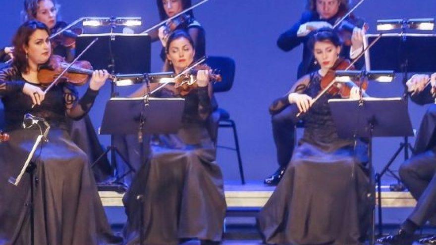 Festivalio atidarymo koncertas