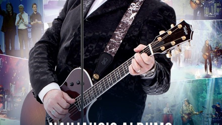 """(Perkeltas) (Kretinga) ROMAS DAMBRAUSKAS. Naujausio albumo """"AUKŠTAI"""" pristatymo koncertai"""