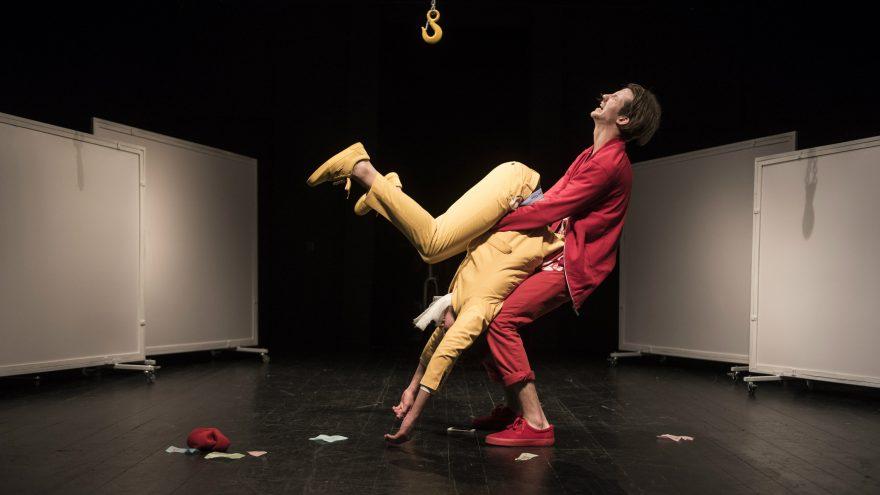"""""""Kandidas, arba optimizmo mirtis"""" (16+) / Teatro trupė """"Teatronas"""" / """"TheATRIUM"""" 2020"""