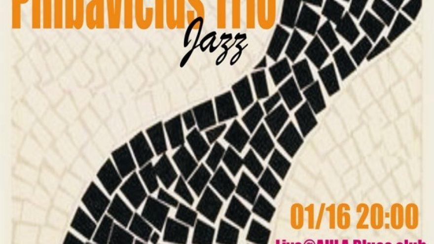 Pilibavičius Jazz Trio