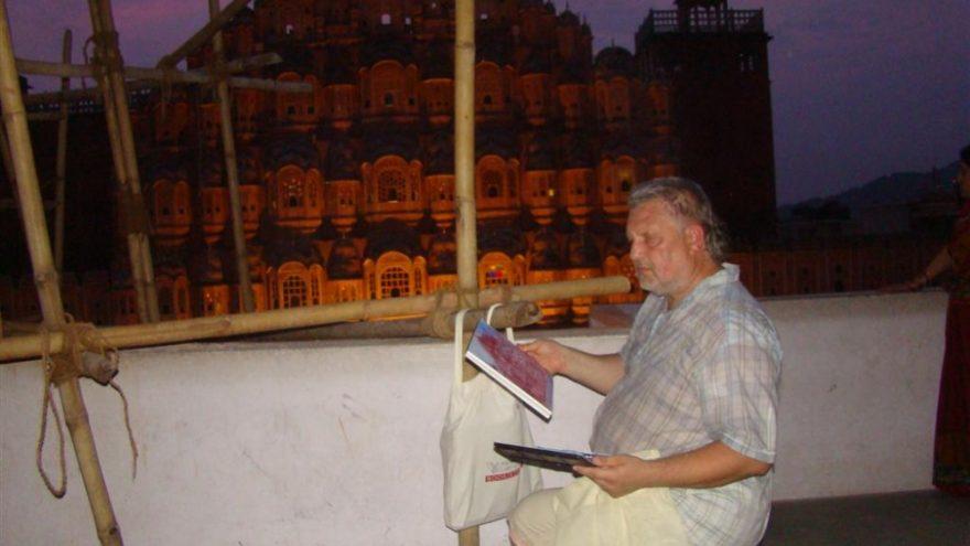 """Paskaita """"Sakralinio meno apraiškos Indijos kultūroje"""""""