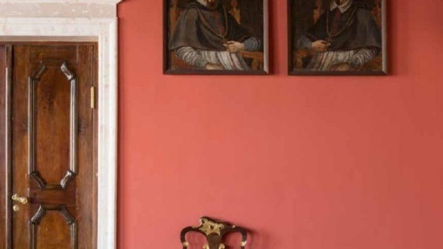 Vilniaus vyskupai ir jų portretai: sužinok daugiau!