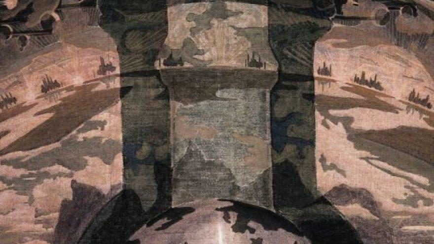"""Roko fantazija """"Čiurlionis Rex"""" Šv. Kristoforo orkestras, Petras Vyšniauskas, Aleksandra Žvirblytė, Robertas Semeniukas, Jonas Lengvinas, Domas Žostautas"""