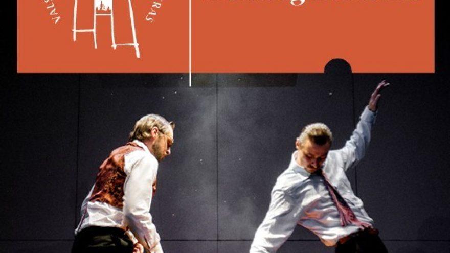 (Perkeltas) VMT spektaklis   MADAGASKARAS