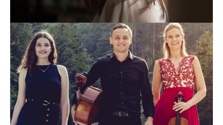 TALENTINGI IR RYŽTINGI | L.Žutautaitė, trio META