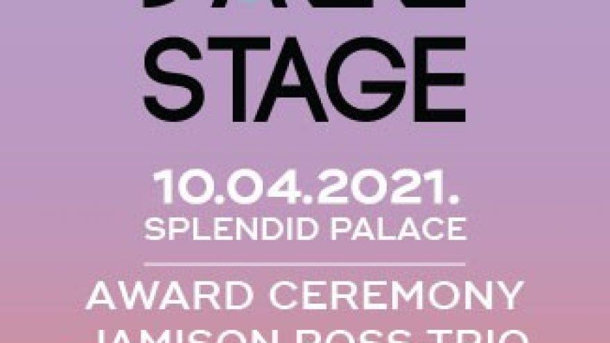 RIGA JAZZ STAGE 2021 (pārcelts no 04.04.2020.)