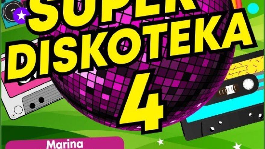 (Perkeltas) SUPER DISKOTEKA – 4/ СУПЕР ДИСКОТЕКА – 4