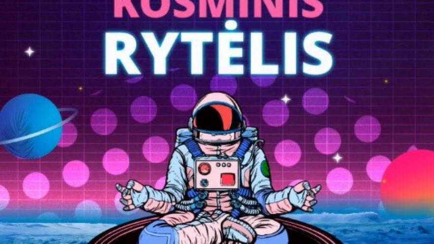 KOSMINIS MOONPLAY RYTĖLIS