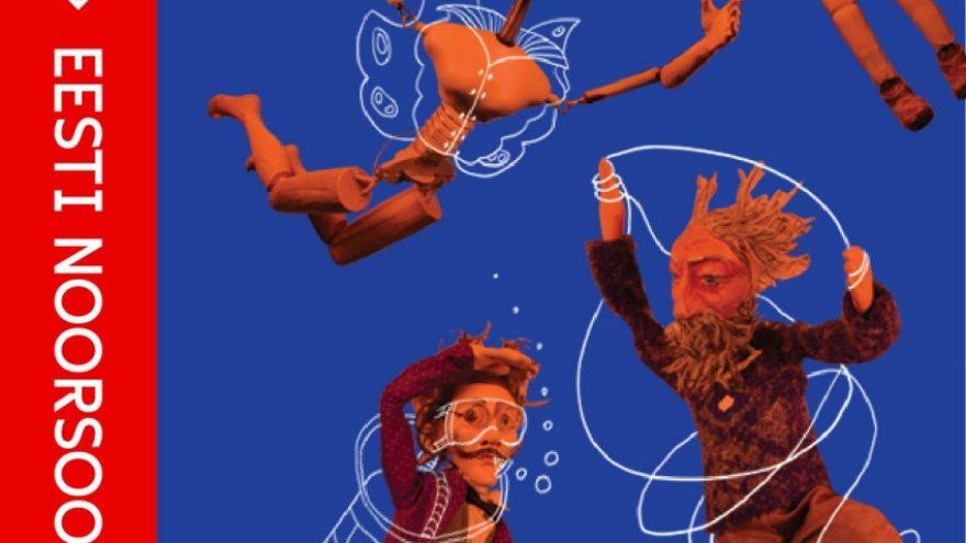 Lėlių teatro muziejaus lankymas – 2020 m. vasara