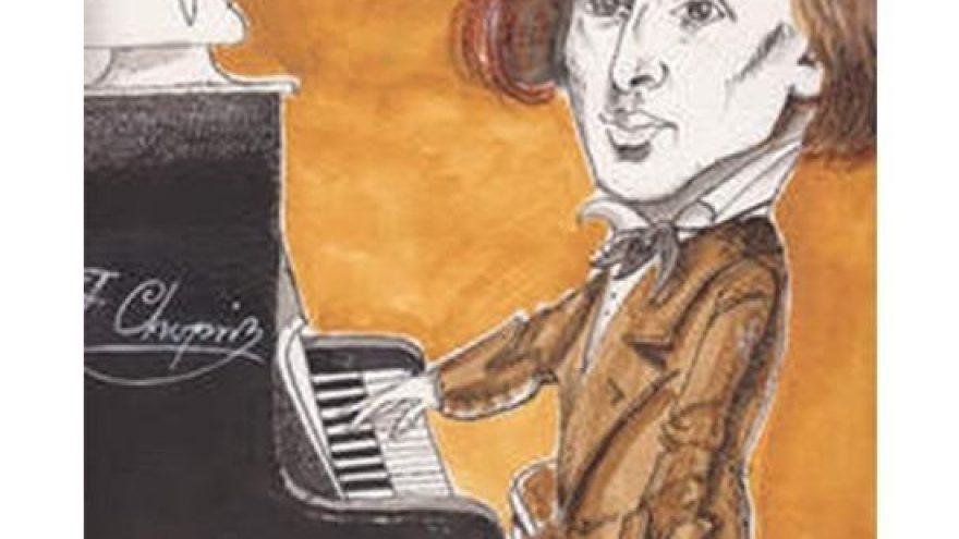 Kolegos- konkurentai: pianistų varžybos