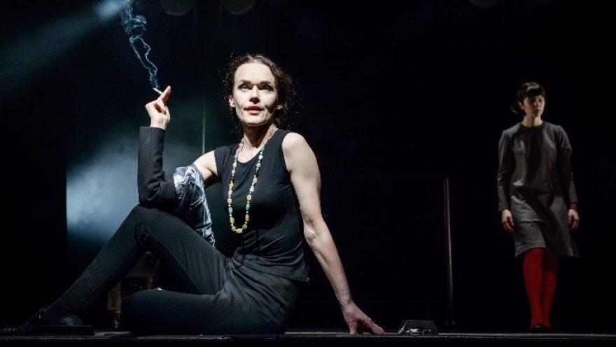 Valstybinis jaunimo teatras: CINKAS rež. Eimuntas Nekrošius