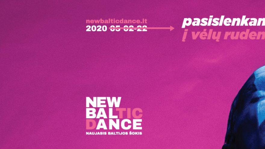 """Naujasis Baltijos šokis'20: """"Chotto Xenos"""" (Jungtinė Karalystė)"""