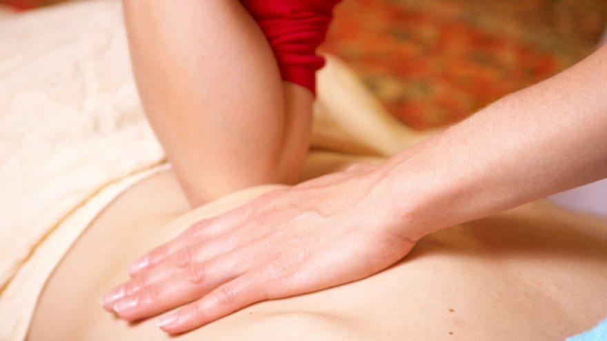 """""""Giluminis"""" viso kūno masažas"""