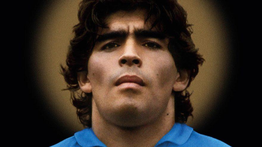 Diego Maradona (Skalvija)