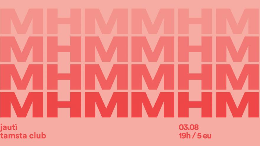 LIVE / jautì@Vilnius / MHM