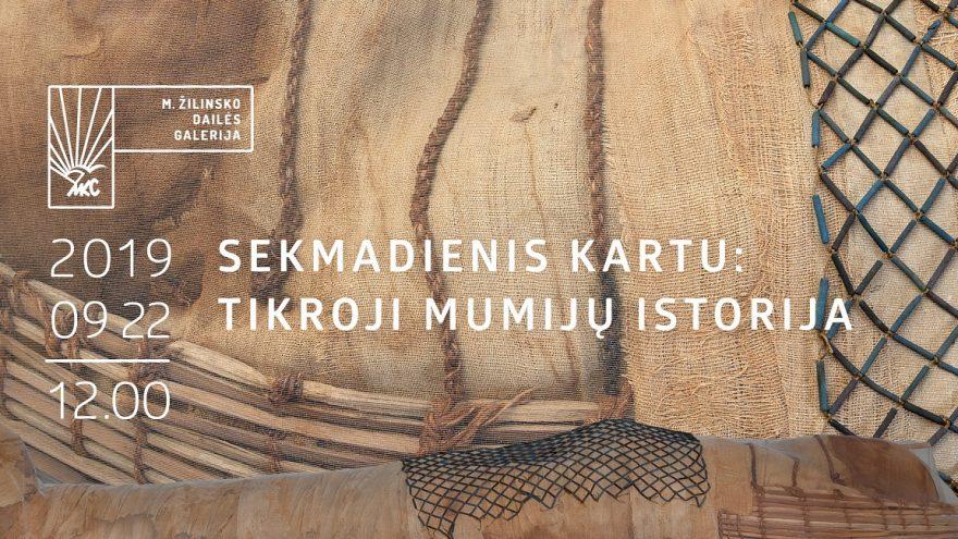 Tikroji mumijų istorija