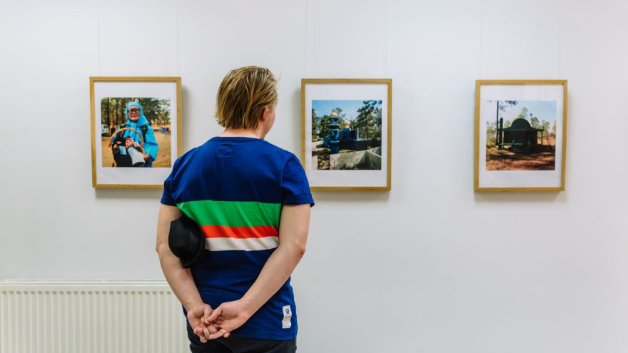 """Turas po parodą """"Kaunas Photo Star 2019 Finalistai"""""""