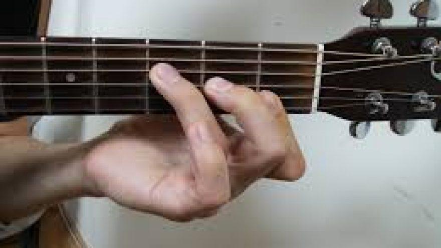 Kalėdų laukimas skambant gitaroms