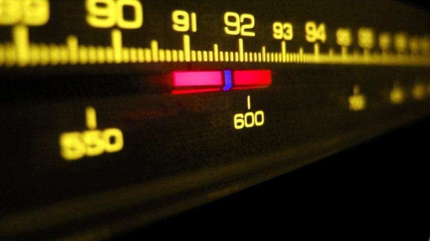 Ruskoje Radio top hits