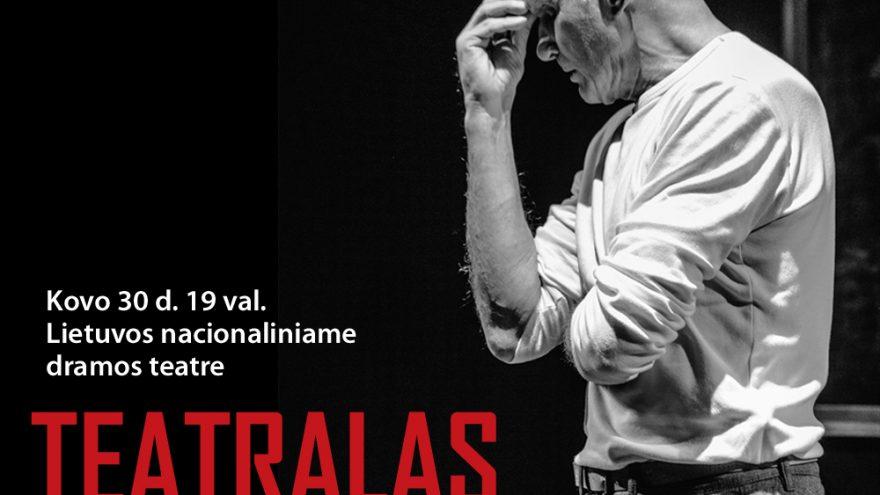 Teatralas I Kaunas