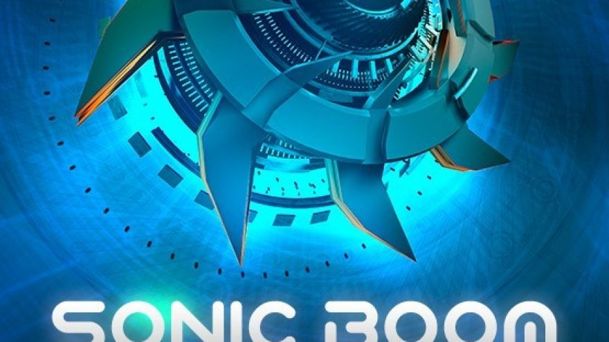Sonic Boom Festival: Takeoff to Infinity