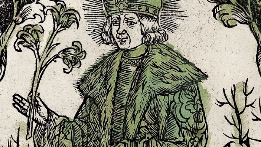"""Paskaita """"Šv. Kazimieras ir Vilnius: šventojo princo gyvenimo pabaiga ir ankstyviausias gerbimo etapas"""""""