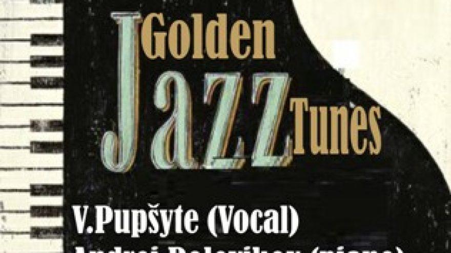 Golden Jazz Tunes