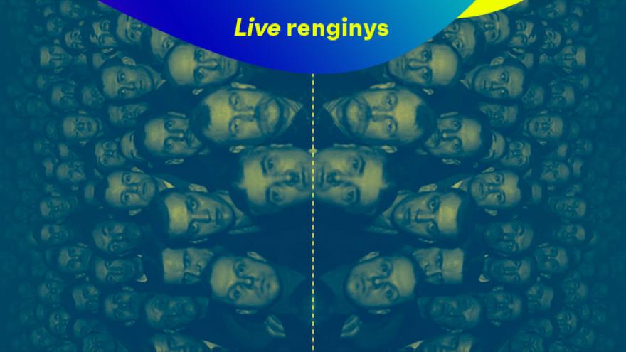LIVE: BATSIUVIAI (rež. A. Obcarskas)