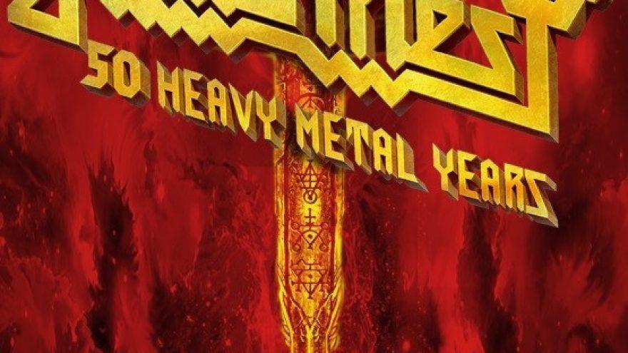 JUDAS PRIEST 50 heavy metal years (01.06.20 asendus)