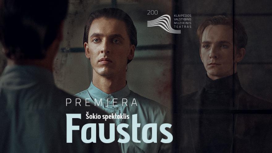"""""""Faustas"""""""