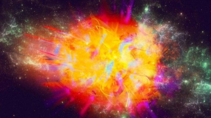 Visatos garsų misterija