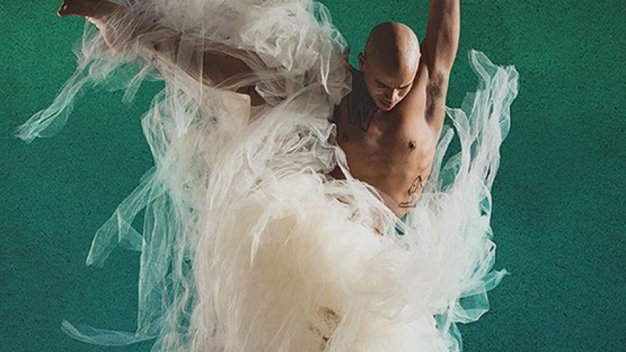 (Perkeltas) Šiuolaikinio baleto trupė COMPLEXIONS